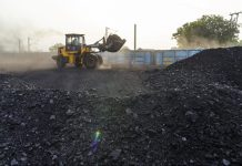 Coal being loaded in Chandwa, Jharkhand | Representational image | Prashanth Vishwanathan/Bloomberg
