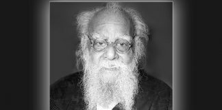 "Erode Venkatappa Ramasamy aka ""Periyar"""
