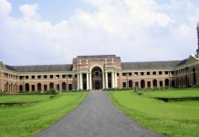 Forest Research Institute | exploreouting.com