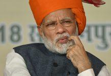 File photo of Prime Minister Narendra Modi | Kamal Kishore/PTI