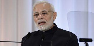 Prime Minister Narendra Modi | Kiyoshi Ota/Bloomberg