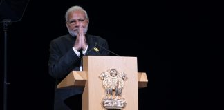 File photo of PM Narendra Modi | Wei Leng Tay/Bloomberg