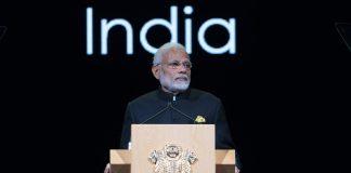 PM Narendra Modi | Wei Leng Tay/Bloomberg