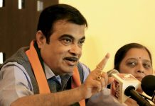 File image of Union Minister for Road, Transport and Highways Nitin Gadkari | PTI