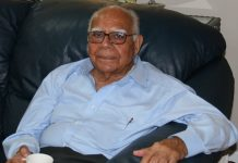 File image of Ram Jethmalani | Commons