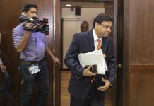 File photo of Urjit Patel | Dhiraj Singh/Bloomberg