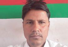 Muslim trader in Bulandshahr Sarfuddin