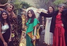 The Ambani-themed party in Karachi | Yusra Askari