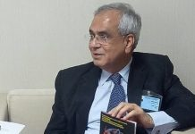 Rajiv Kumar, Vice Chairman of the NITI Aayog
