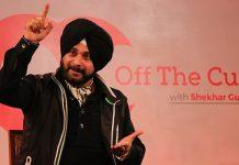 File image of Nacjot Singh Sidhu | ThePrint