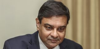 File photo of Urjit Patel | Dhiraj Singh/Bloomberg