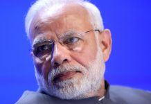 File photo of PM Narendra Modi | Paul Miller/Bloomberg