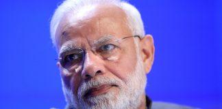File photo of PM Narendra Modi | Paul Miller/Bloomberg