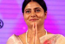 Minister Anupriya Patel | AnupriyaSPatel/Facebook