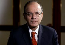 Finance minister Arun Jaitley | Jeremy Piper/Bloomberg