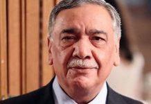 Chief justice of Pakistan Asif Saeed Khosa | supremecourt.gov.pk