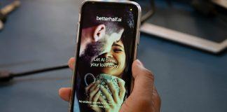 Betterhalf matrimony app