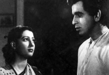 Roy's Devdas (1955), with the haunting performance of actor Dilip Kumar, came to define the character-with several later stars trying their hand at playing the tragic hero