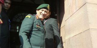 File image of Gen. Bipin Rawat | Praveen Jain/ThePrint