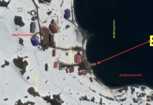 China's Changcheng (Great Wall) station in Antarctica | Col. Vinayak Bhat/ThePrint
