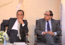CJI Ranjan Gogoi and Justice AK Sikri
