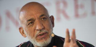 File image of Hamid Karzai | Flickr