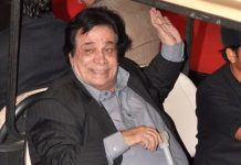 File photo of Kader Khan | Commons