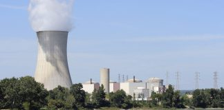 The Tricastin nuclear station in Bollene, France | Guillaume Plisson/Bloomberg News