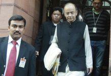 Finance minister Arun Jaitley   Praveen Jain/ThePrint