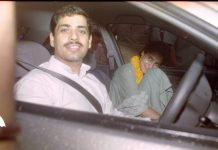 File photo of Priyanka Gandhi with her husband Robert Vadra | Praveen Jain/ThePrint