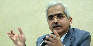 RBI governor Shaktikanta Das | Praveen Jain/ThePrint