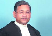 Justice Shri Narayan Shukla