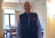 A M Singhvi