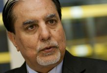 File image of Subhash Chandra, chairman of Zee Entertainment Enterprises Ltd. | Scott Eells/Bloomberg