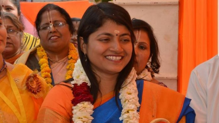 Tough UP IAS officer booked by CBI is known for fighting