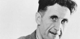 File image of George Orwell | Facebook