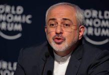 Javad Zarif (File photo)