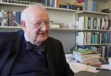 File image of Angus Deaton   YouTube