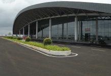 Nashik airport | Facebook