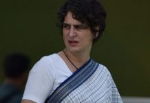File photo of Priyanka Gandhi | Vipin Kumar/Hindustan Times via Getty Images