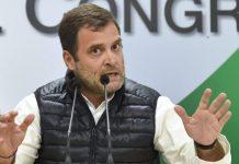 File image of Rahul Gandhi | PTI