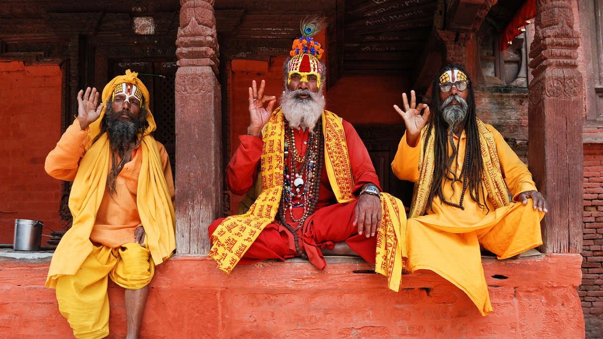 China alerts citizens against Indian spiritual courses, 'cults'
