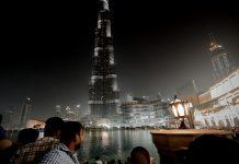 Burj Khalifa in Dubai (Representational image) | Flickr
