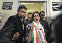File photo of Congress general secretary Priyanka Gandhi Vadra | PTI