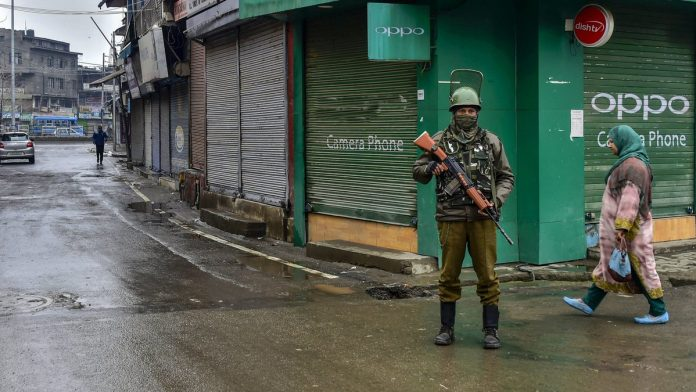 Prolonged violence in Kashmir has led to 'formidable' health crisis: Lancet medical journal