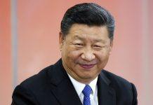 File photo of Chinese president Xi Jinping | Andrey Rudakov/Bloomberg