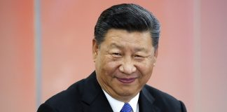 File photo of Chinese president Xi Jinping   Andrey Rudakov/Bloomberg