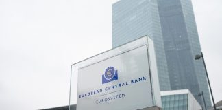 European Central Bank (ECB) headquarters | Jasper Juinen/Bloomberg