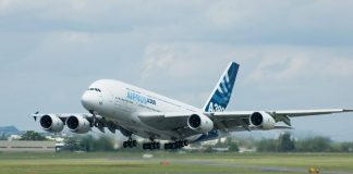 File image of Airbus 380 | Commons