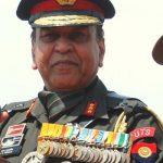 Lt Gen Syed Ata Hasnain (retd)